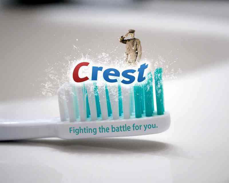 Крест зубная паста официальный сайт