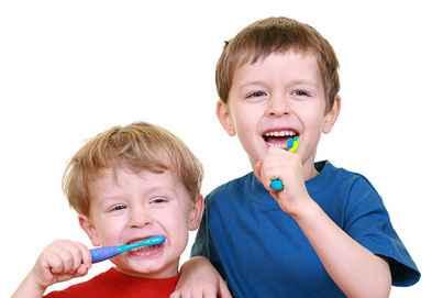 детская зубная щетка электрическая Crest
