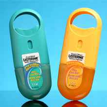 купить listerine pocket mist листерин