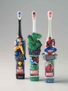 детская зубная щетка электрическая купить