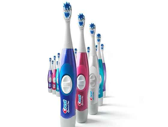 купить электрическую зубную щетку