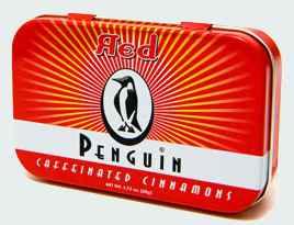 неприятный запах изо рта причины penguin