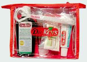 удаление зубного налета Dr Kens