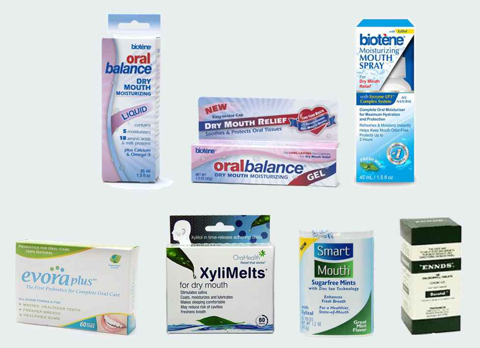 Неприятный запах изо рта лечение - Разные средства