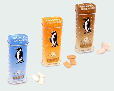 купить жвачку penguin gum