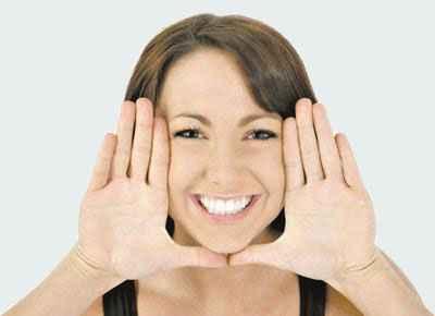 Виды отбеливания зубов