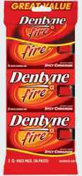 Купить жвачку dentyne