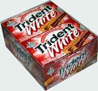 Купить жевательную резинку Тридент
