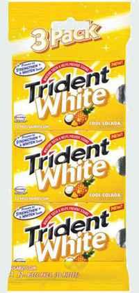 Купить жвачку Тридент