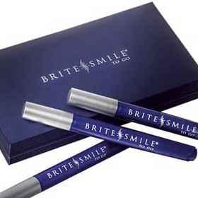 отбеливающий карандаш brite smile