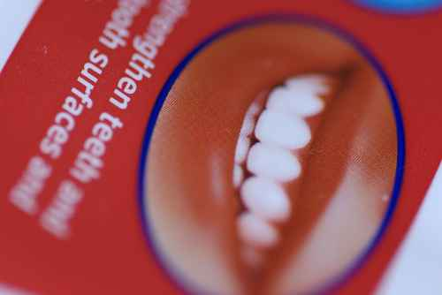 лучшая зубная паста close up