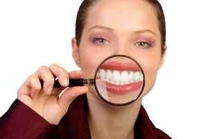 отбеливание зубов white smile