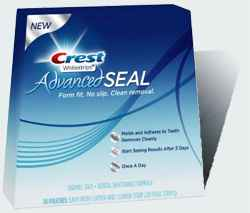 купить Crest Whitestrips Advanced Seal