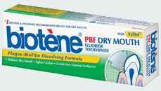 Качественная зубная паста Biotene PBF Toothpaste (Биотен ПБФ)