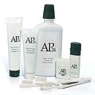 Средство по уходу за полостью рта AP-24 Oral Care System (АП-24)