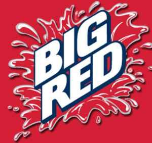 Жвачка Wrigley's Big Red Gum (Биг ред лучшая жвачка с корицей)