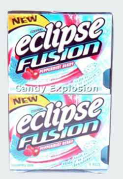 Eclipse Karma Fusion Peppermint Berry