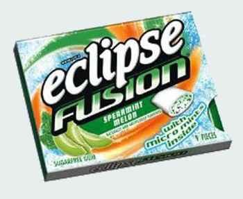 Eclipse Fusion Spearmint Melon