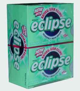 Eclipse Fresh & Cool (Эклипс свежесть и прохлада)