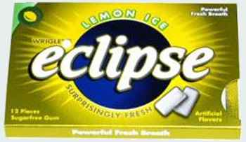 Eclipse Lemon Burst