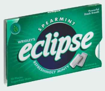 Eclipse Spearmint  (Эклипс мята)