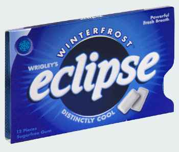 Eclipse Winterfrost (эклипс зимний холод)