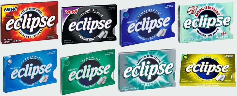 Eclipse (Эклипс)