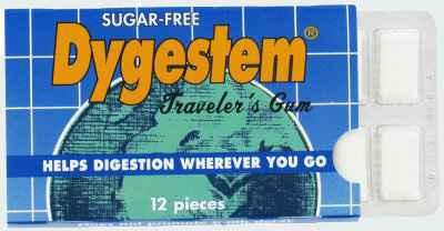 Продам Peelu Dygestem Gum (виды жвачки Пилу дигестем)