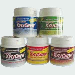 Xylichew Chewing Gum