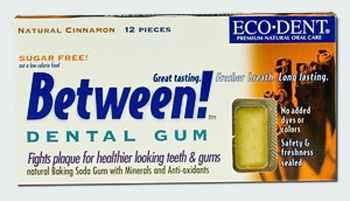 Рынок Between! Dental Gum Cinnamon (Битвин корица)