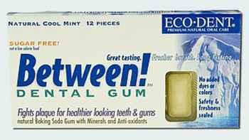 Производство Between! Dental Gum Cool Mint (Битвин прохладная мята)