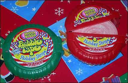 Жвачка Hubba Bubba Bubble Tape (Хубба Бубба лента)