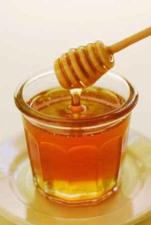 мед для здоровья