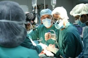 Бескровная хирургия