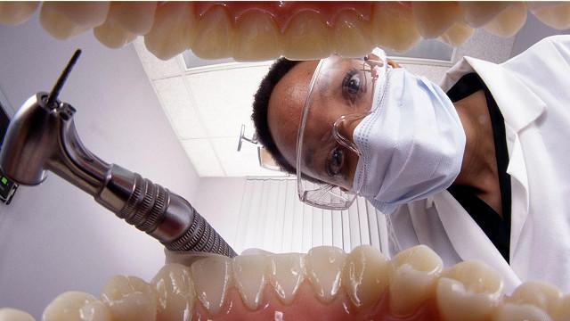 Стационарное лечение зубов