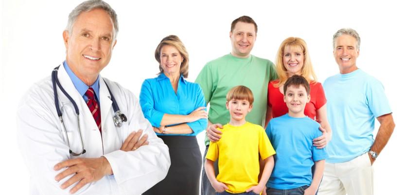Требования к специалистам по семейной медицине