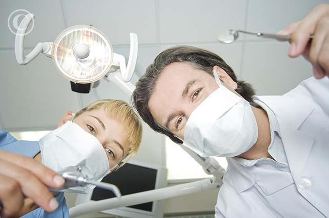 Страх перед стоматологами: как его победить