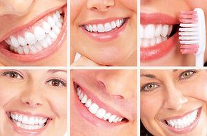 Материалы, применяемые в стоматологии