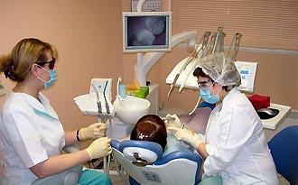 выбор стоматологии