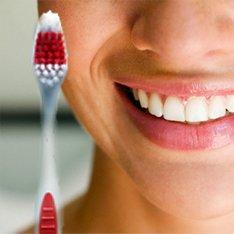Как сохранить здоровые зубы