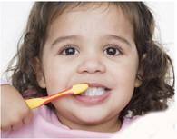 Как сохранить ребенку здоровыми зубы
