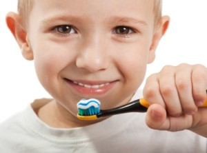 Гигиена полости рта