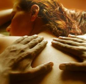 Чем полезен массаж – релаксация и лечение