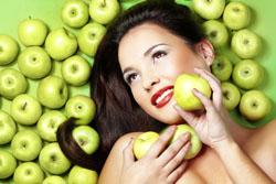 Витамины для красоты и здоровья кожи