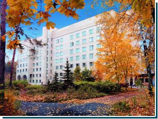 Больницы ведомственные в системе здравоохранения Москвы