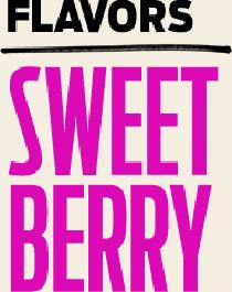 Магазин Stride 2.0 sweet berry (Страйд 2.0 сладкая ягода)
