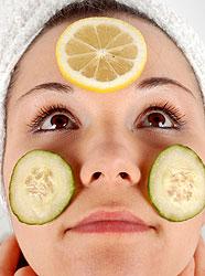 Маски для лица из натуральных ингредиентов