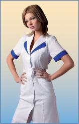 Медицинская одежда – важный элемент медицинского учреждения