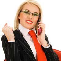 Секретная формула для бизнес-леди