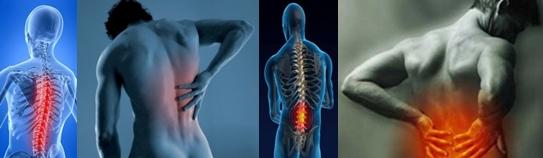 Отчего бывают боли в спине, как с этим бороться?